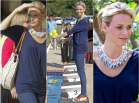 Charlene Wittstock Goes Casual In South Africa (PHOTOS)_1297434092840