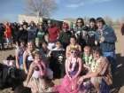 2011 Polar Plunge High School Challenge