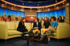 Molly on Good Day New York