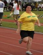 Virginia running for Special Olympics Hawaii