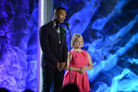 damian lillard and lauren potter